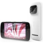 Nokia 808 Pureview: Smartphone macht Aufnahmen mit Auflösung von 38 Megapixeln