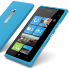 Windows-Phone-Smartphone: Nokias Lumia 900 mit 4,3-Zoll-Amoled-Touchscreen ist da