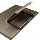 Asus Padfone Station: Telefonieren mit Stylus oder Android-Smartphone