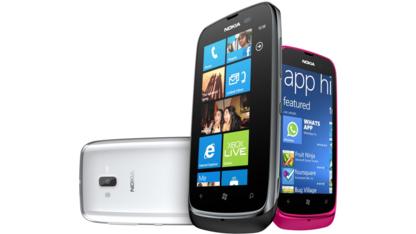 Angry-Birds-Update für Lumia 610 in Arbeit