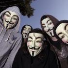 Security: US-Sicherheitsunternehmen untersucht Anonymous-Attacke