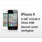 Motorola: Verkaufsverbot gegen Apple vorerst nicht durchsetzbar