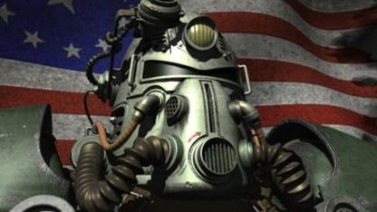 Fallout (Artwork)