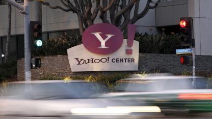 Patente: Yahoo streitet mit Facebook um Patente zu sozialem Netzwerk