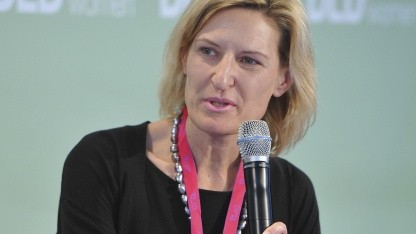 CSU-Europa-Abgeordnete Angelika Niebler
