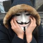 Operation Unmask: Interpol nimmt Anonymous-Mitglieder fest, Website lahmgelegt