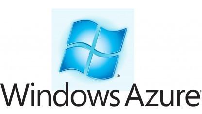 Windows Azure macht Probleme.