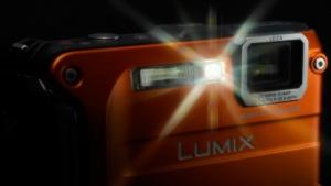 Panasonic Lumix DMC-FT4
