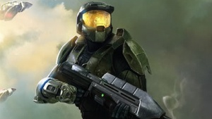 Master Chief, Halo