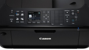 Canon: Multifunktionsgeräte mit Tinte und Airprint-Unterstützung