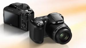 Nikon: Digitalkamera mit 1.000-mm-Zoom