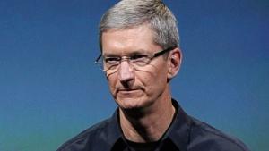 Apple-Chef Tim Cook verliert gegen Samsung.