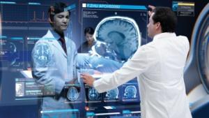 Touchscreens: Gläserne Zukunftsvisionen von Corning