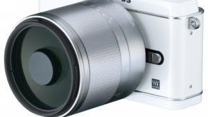 Tokina 300 mm f/6,3