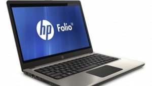 HPs Ultrabook Folio 13 soll die Nummer 1 sichern.