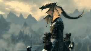 The Elder Scrolls 5: Skyrim, The Elder Scrolls 5: Skyrim
