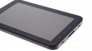 Android 2.3.6 für das Galaxy Tab der ersten Generation wird verteilt.