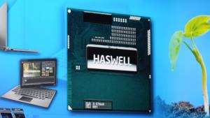 Notebook-CPUs: Intels Haswell für Ultrabooks mit nur 10 Watt