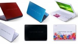Netbook mit Atom N2600