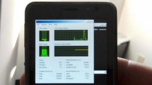Windows 8 auf einem ARM-Tablet von Asus