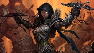 Artwork Diablo 3