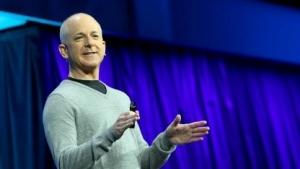 Steven Sinofsky verantwortet die Windows-Zukunft.