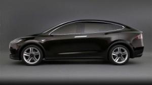 Tesla Model X: ab sofort bestellbar, Auslieferung in zwei Jahren