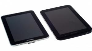 Galaxy Tab 7.0 Plus N im Test: Nachfolger des Galaxy Tab 7 ist fast gelungen