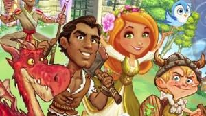 Zynga: 2,9 Millionen zahlende Kunden bei Castleville & Co.