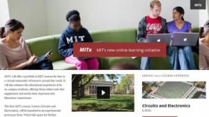 MITx: kostenlose Onlinekurse für alle