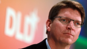 Skype-Gründer Niklas Zennström