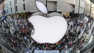 Apple Store München: Apple-Beschäftigte fordern mehr Lohn