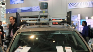 Autonom fahren: Nevada erlässt Regeln für Roboterautos