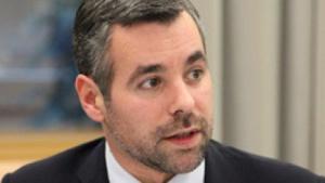 Alexander Alvaro, Vizepräsident des Europäischen Parlaments
