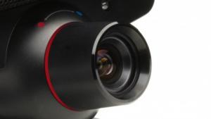 Das Playstation Eye für die PS3-Bewegungssteuerung Move