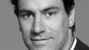 Maximilian Schenk, Geschäftsführer BIU