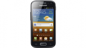 Samsung Galaxy Ace 2: Android-Smartphone mit 3,8-Zoll-Touchscreen