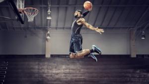 Nike+ macht Schuhe zu Sensoren.