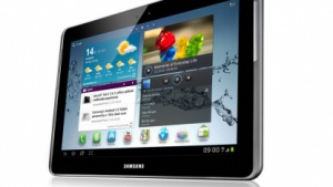Galaxy Tab 2 mit 10-Zoll-Bildschirm