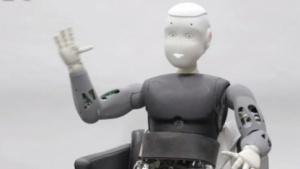 Romeo: Aldebaran stellt neuen humanoiden Roboter vor