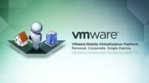 Smartphone-Virtualisierung von VMware