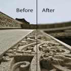 Photoshop CS6: Blendenregler macht Fotos absichtlich unscharf