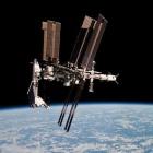 Sicherheit: Nasa kommt Notebook mit ISS-Steueralgorithmen abhanden