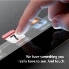 iPad 3: Apple soll an iPad Mini arbeiten