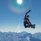 Test SSX: Survival-Funsport mit dem Snowboard