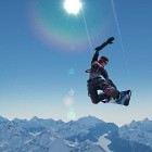 Test SSX: Survival-Funsport mit dem Snowboard