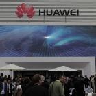 """Huawei: """"Wir wollen die Nummer 3 im Handymarkt werden"""""""