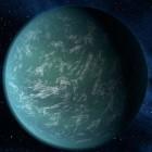 Exoplanet: Der Erdschein verrät Leben auf einem Planeten