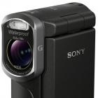 Sony: Camcorder für alle Wetterlagen