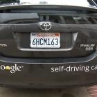Autonom fahren: Mehr Datenschutz für Roboterautos